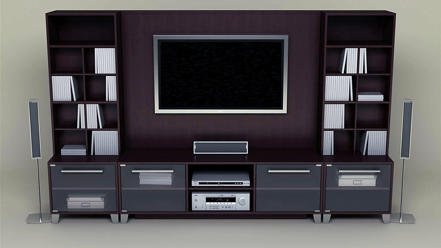Home Cinema with DigiHouse